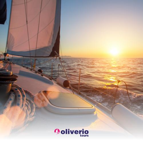 Catamaran - Oliverio -Tours
