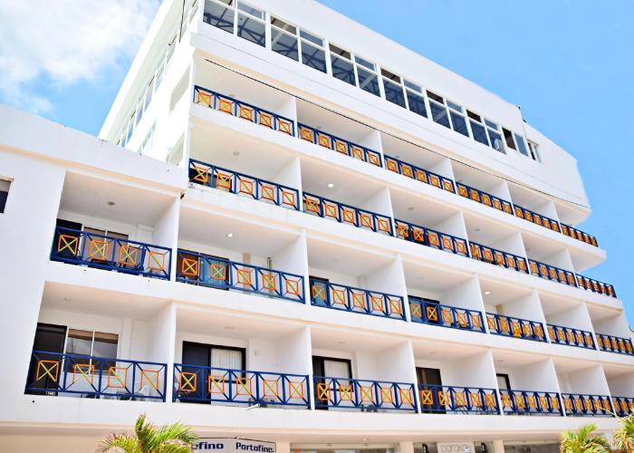 Hotel Portofino San Andrés