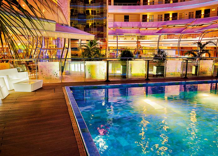 Hotel Spiwak Cali