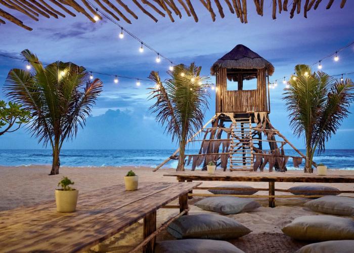 Marriott Cancun Resort (3)